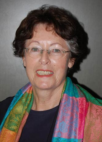 Angea Schönberger